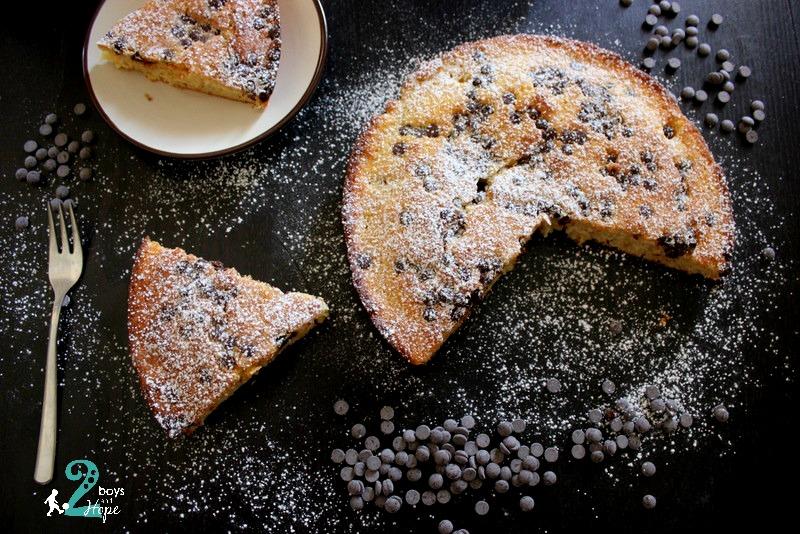 pancake στο φούρνο 4