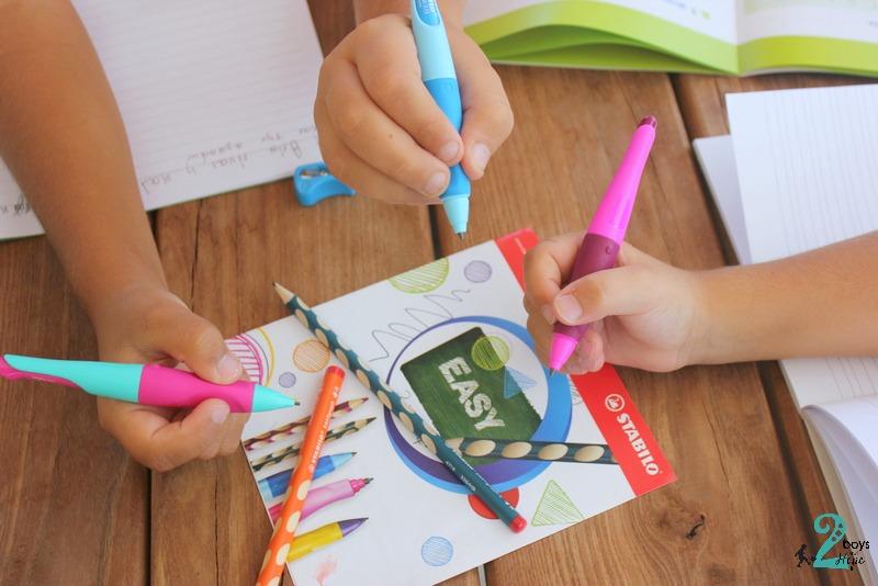 Γιατί είναι σημαντικό να μάθει το παιδί να κρατάει σωστά το μολύβι;