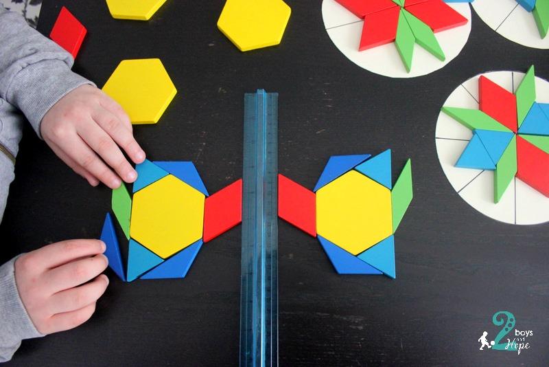 συμμετρικά μοτίβα 4