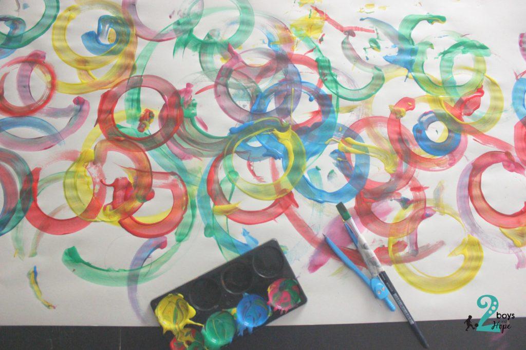 ζωγραφίζουμε διαβήτης